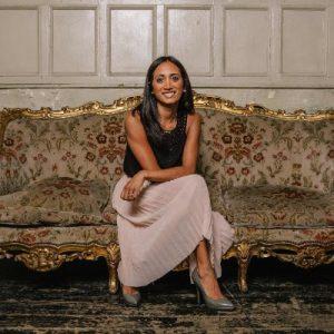Reeha Alder-Shah