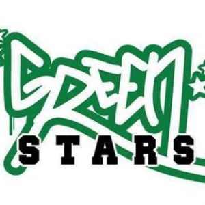greenstars logo